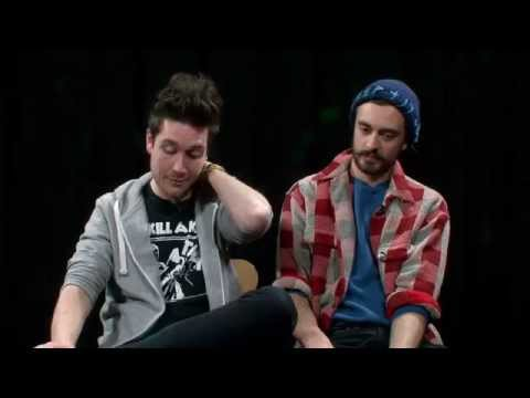 Bastille - Pompeii - [ Song Stories video ]