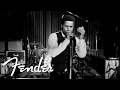 """Fender Studio Session 