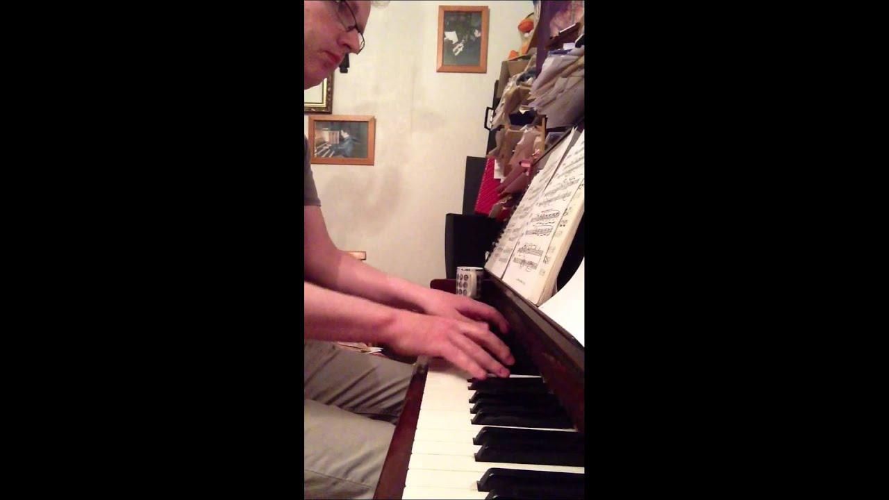 Ronan Murray Video 47