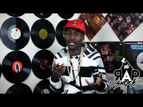 DB Tha General Speaks on YG Project,Fake Rap Beef, Celeb Crush +More