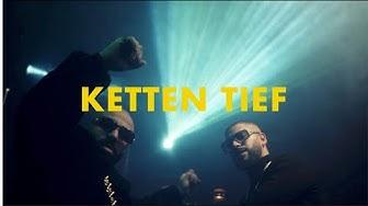 DJ RAZÉ x CALO - KETTEN TIEF ( official 4k video ) prod. by Prala, Lord JKO & DJ RAZÉ