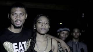 """CYPHER Part 2"" ft Luh Shad, Two Kay, K'Hood, Lyrik (Video) Dir by KENXL"