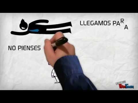 Servicio De Agencia - YouTube