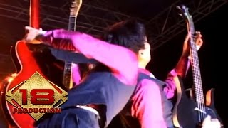The Changcuters - I Love You Bibeh  (Live Konser Medan 18 Juni 2011)