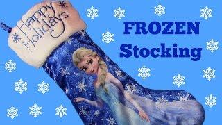 SURPRISE CHRISTMAS STOCKING Frozen Barbie LPS MLP Blind Bags Stocking Stuffers