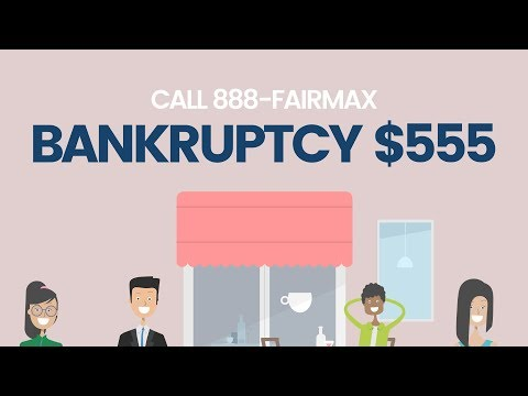 Fairmax Law - We Specialize in People!