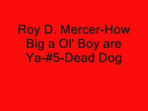 Roy d mercer weenie dog viagra tadalafil chemical name