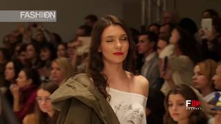 SEXY WOMAN Belarus Fashion Week Spring Summer 2018 - Fashion Channel