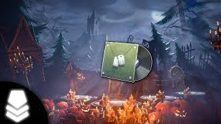 Fortnite - Old Music Remix (OG Remix) [EXTREME BASS BOOSTED]