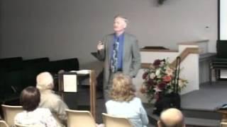 Last Day Events pt 2: Message of Elijah-Pastor Bill Hughes