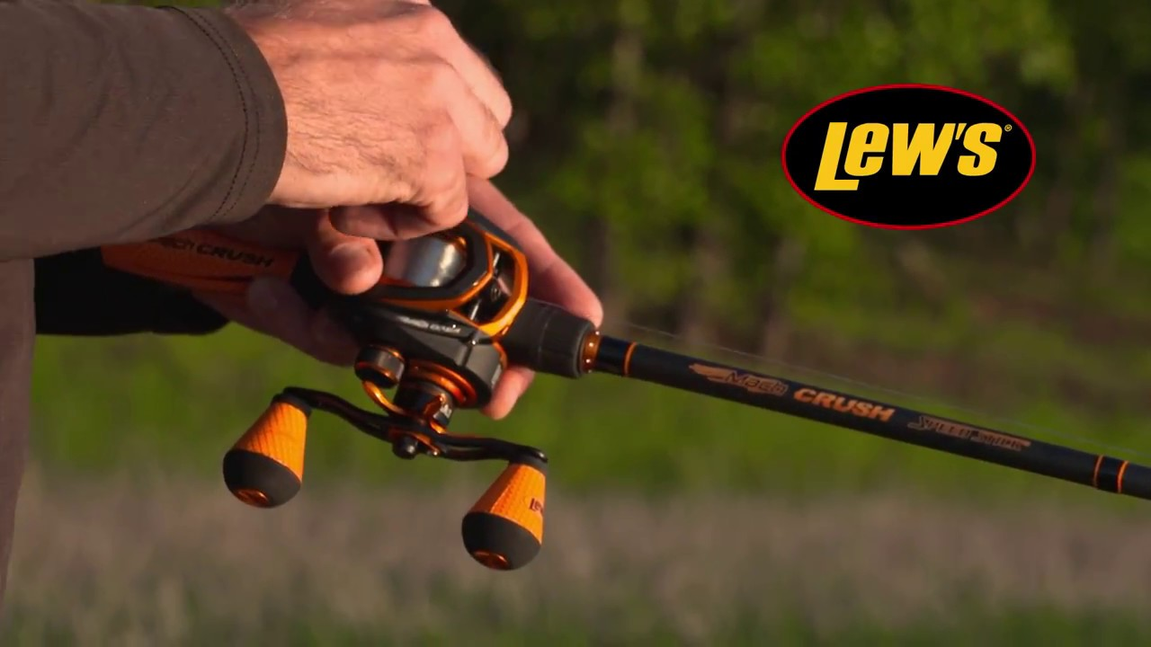 Home | Lew's Fishing