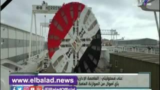أحمد موسى: العاصمة الإدارية وشبكة الطرق خارج موازنة الدولة .. فيديو