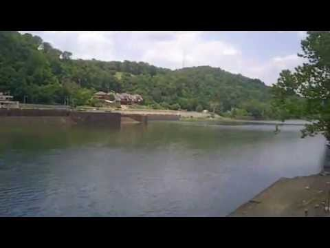 Morgantown west virginia lock and dam rails to trails for West virginia out of state fishing license