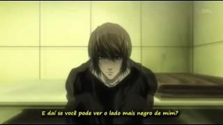 Death Note - Animal I Have Become (Legendado PT-BR)