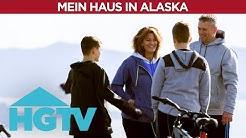 Eine Familie auf Kodiak | Mein Haus in Alaska | HGTV Deutschland