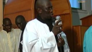 magal  mame cheikh issa diene 2012 Parte 1