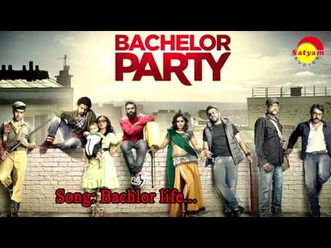 Bachelor Life - Bachelor party