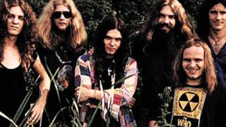 LYNYRD SKYNYRD - WHEN THE LEVEE BREAKS-