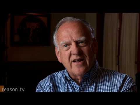 Bootleggers and Baptists: A Conversation with Bruce Yandle