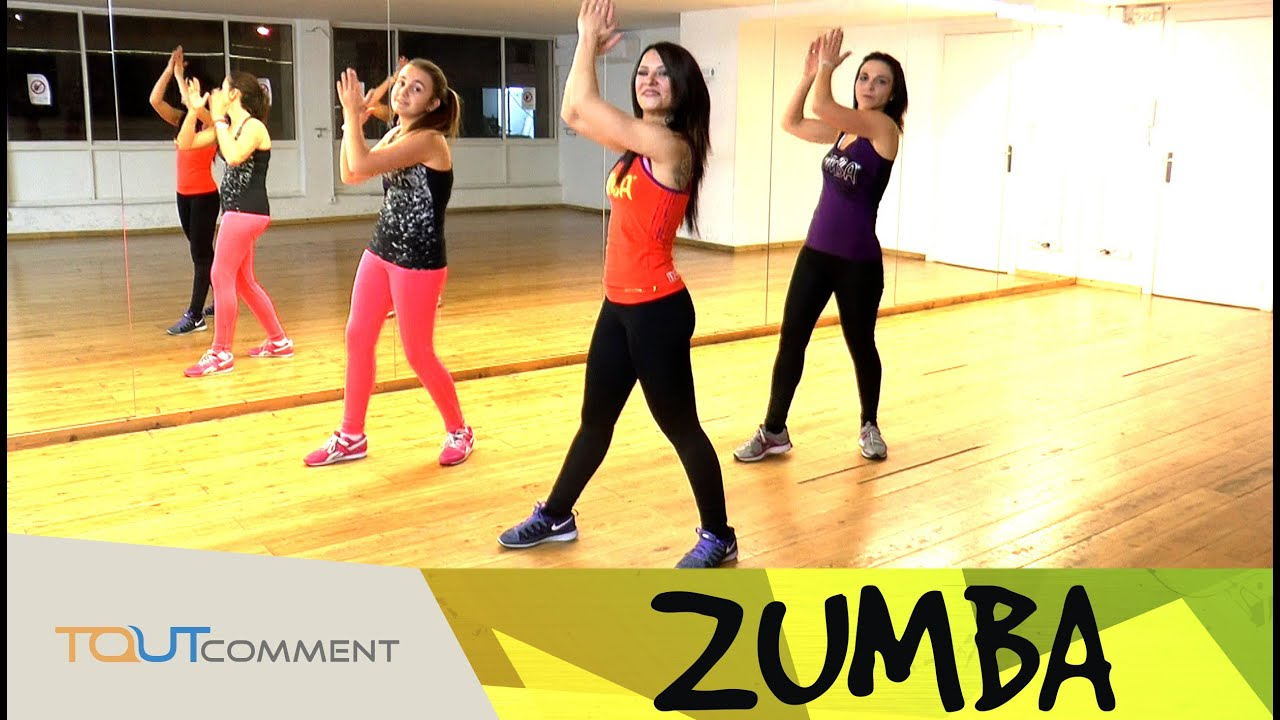 HOT Free Download Zumba Dance Videos to MP4 Offline for Beginners