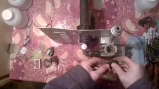 видео ремонт автоматики арбат
