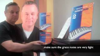 How to Play: Play It Again by Christopher Norton from Microjazz Collection 2  | Piano Tutorial