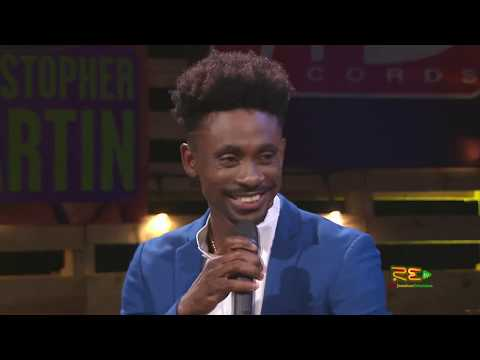 Christopher Martin | And Then | LIVE Album Showcase