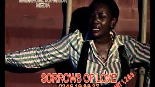 Sorrows of Love (ESM)