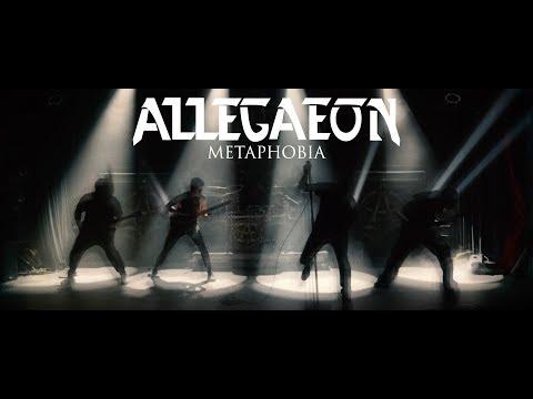 Allegaeon – Metaphobia