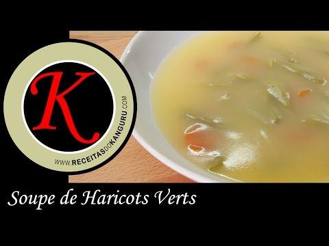 soupe-de-haricots-verts
