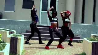 Nekky Choreography | dance cover to Gbese by Lil Kesh | @iam_nekky @carphieeazeez @izepwincess