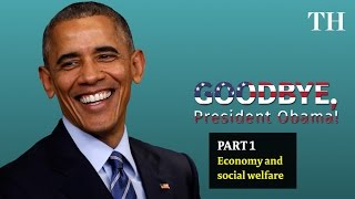 The Obama years (Part 1): Economy and social ...