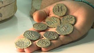 По стопам Иисуса Христа: в Израиле показали уникальные древности (новости)