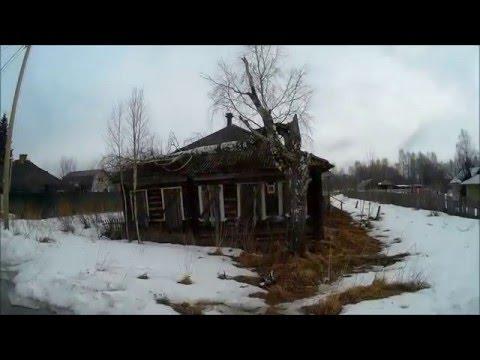 Необыкновенный клад! Поиск в старинных, заброшенных домах №2.