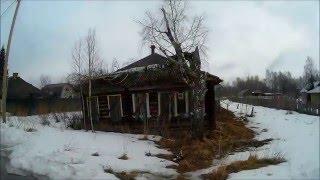 Необыкновенный клад! Поиск в старинных, заброшенных домах №2.-Карельский Копатель