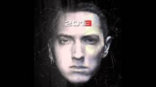 Eminem- Way Too Cold Feat Kanye West (2013 Brand New Album)