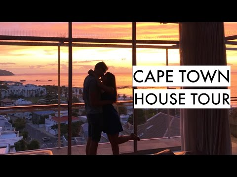 Amazing Cape Town House Tour | Mimi Ikonn Vlog