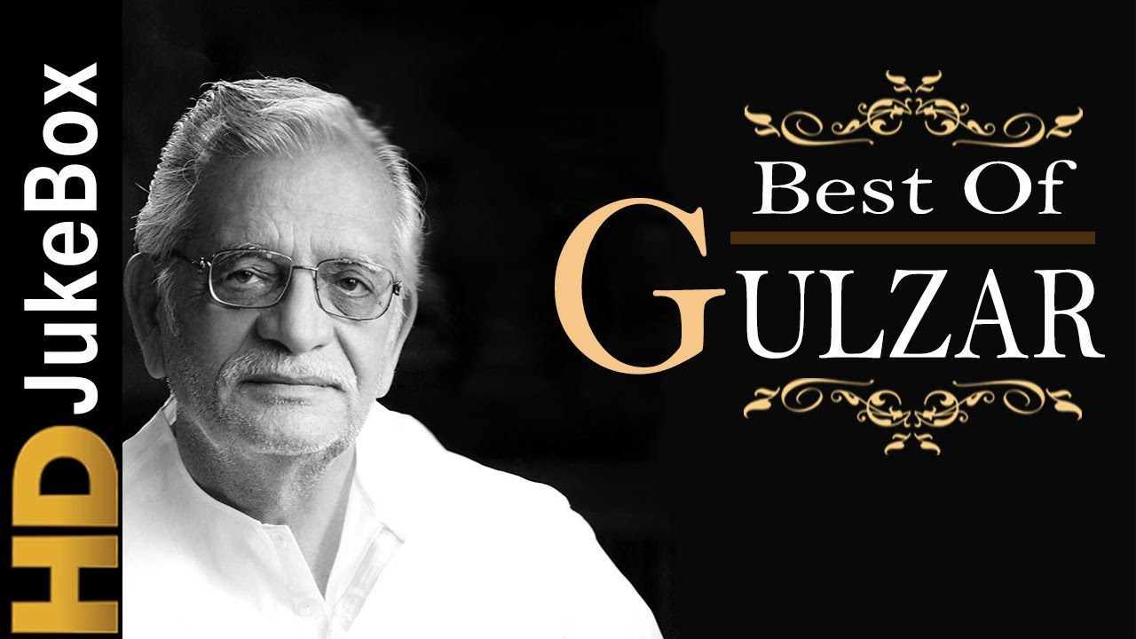 Best Of Gulzar Gulzar Evergreen Romantic Songs Old Hindi Bollywood Songs Youtube