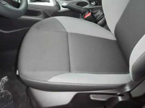 Clazzio Car Seat Cover Installation For Ford Focus 2012 Model To Up