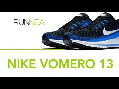 Nike Vomero 13: ¿Por qué nos gusta tanto esta zapatilla running?