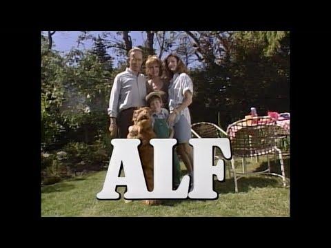 Лучшие сериалы для изучения английского языка, английские сериалы, Альф на английском с субтитрами