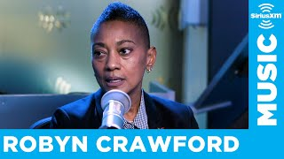 Robyn Crawford Describes When Whitney Houston Ended Their Physical Relationship