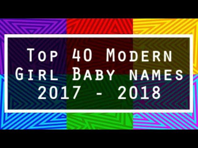 modern baby names boy 2017 stylische kleider f r jeden tag. Black Bedroom Furniture Sets. Home Design Ideas