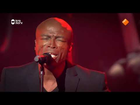 Seal - Kiss From A Rose (24 Years Later)