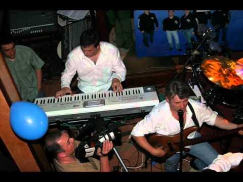 Bonita band - Kolo