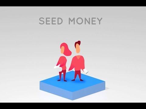 Bando Seed Money 2017!
