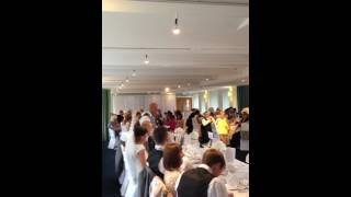 Lisa & Joe wedding - 15th of July 2016 - Best Man Speech(See the funniest best man speech ever by Protein Jakes own Mark 'Dickie' Dickson! This man should be on Comic Tour!!, 2016-07-20T14:29:47.000Z)