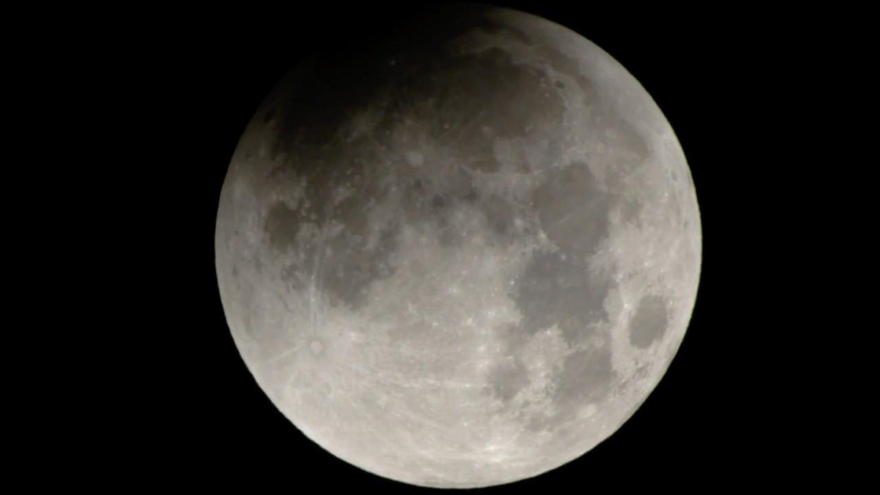 NASA Armstrong Super Blue Blood Moon 2018 Lunar Eclipse ...