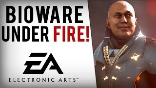 BioWare DEFENDS Anthem Downgrade & Missing Features + EA Skips E3 2019 Conference!