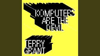 Komputers Are the Devil